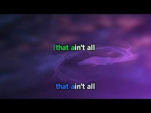 Karaoke - Bring It On Home To Me - Martina McBride/Gavin DeGraw