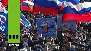 Así está Crimea en el segundo aniversario de su reunificación con Rusia