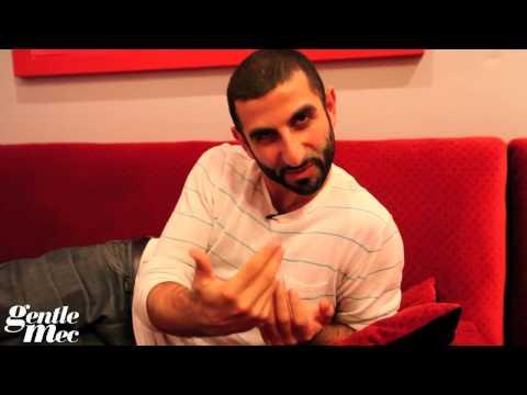 BONUS - Bref- L'interview de Kheiron