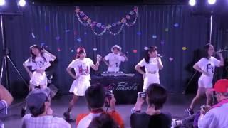2016年8月11日(水) Party Cruise vol.7~ 2部:城木怜美&藤松宙愛〜紅...