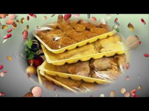 Еда для увеличения члена (часть 3)