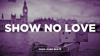 """Show No Love"" with Hook 2016 