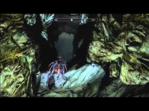 Dawnguard Walkthrough: How to Get Auriel's Bow