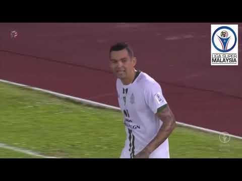 Melaka United vs Pahang 1 - 1 | Liga Super 2019
