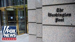 WaPo slammed for 'woke' video calling for 'White accountability groups'