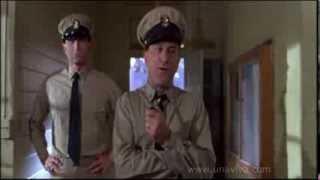 Военный ныряльщик Men of Honor трейлер
