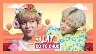 [KPOP Funny Moments] Hội các thanh niên lầy có tổ chức #4 - [BTS, BIGBANG, GOT7, EXO, EXID, ...]