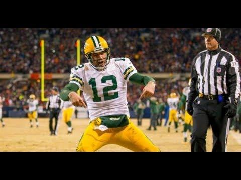 NFL Rivalry Game Winners