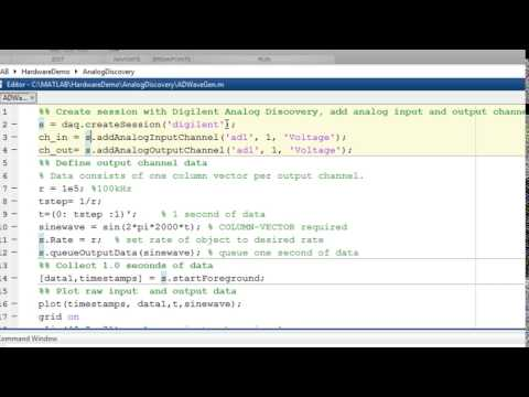Enabling Project Based Learning with MATLAB, Simulink, and Target Hardware