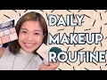2017 DAILY MAKEUP ROUTINE | PrettySmart EP: 94