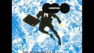 The Longpigs - Jesus Christ