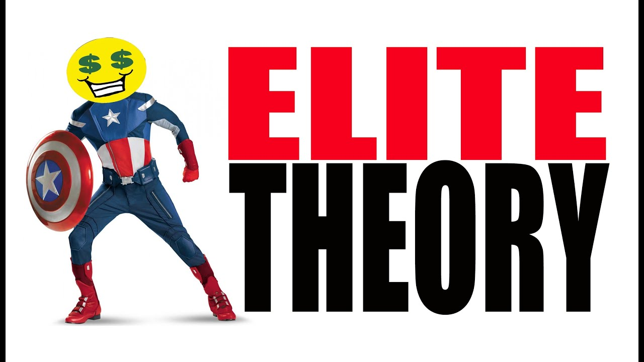 an analysis of the elite theory in the united states Chapter nine who wins, who loses: pluralism versus elitism united states to become a true democracy the power elite theory of american government is.