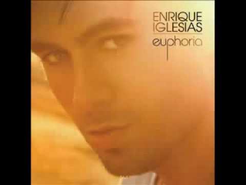 7.Enrique Iglesias - Ayer [Euphoria]