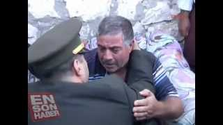 Tokat'lı Şehidin Dedesi ve Komutanın Gözyaşlar 3 Eylül 2012 - Er Uğur Sağdıç