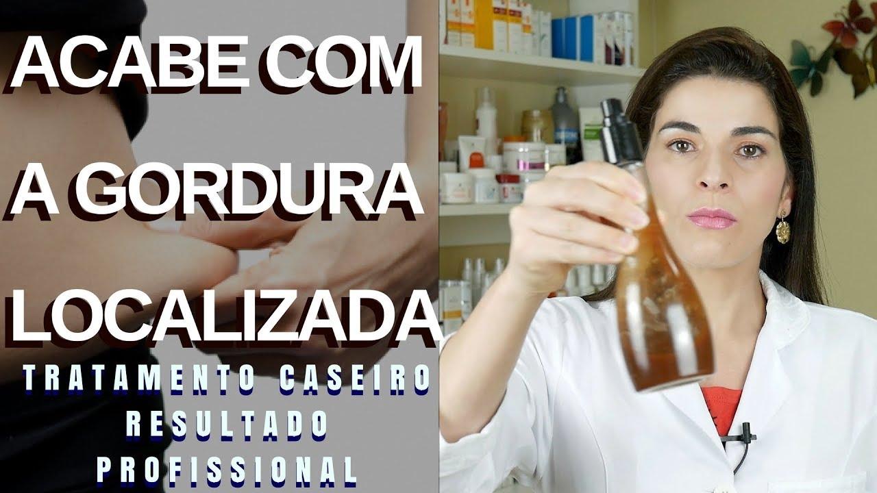 Download ACABE com a GORDURA LOCALIZADA em Casa