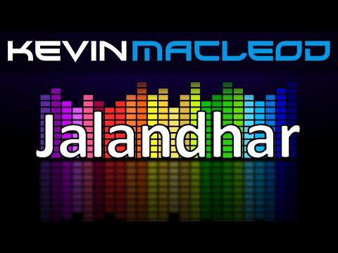 Kevin MacLeod: Jalandhar