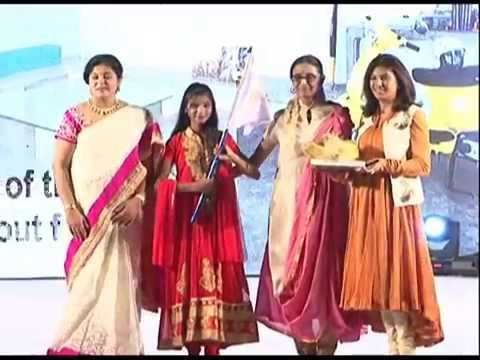FICCI FLO Women Achiever's Awards and walk for a cause - Part 4