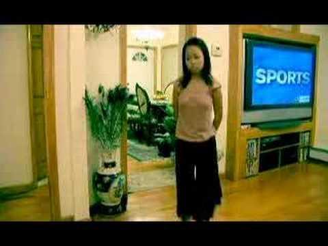 Lowell Khmer music video