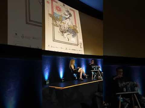 Rueda Prensa Sitges Film Festival 2021 (23/06/2021)