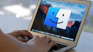 El Finder en MAC OS X, trucos y consejos que debes conocer