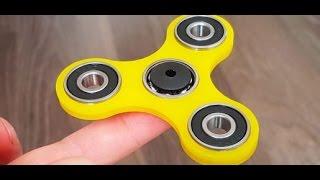 How to make Hand Spinner Fidget