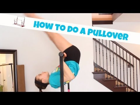 How To Do A Pullover