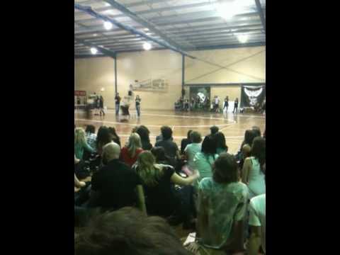 Sydney Roller Derby