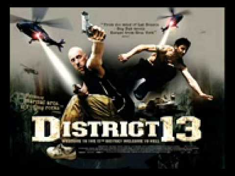 B13 Movie Song