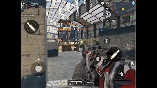 CALL Of DuTy MOBILE | SoLo SQuad 13kill | COD PLay IOS