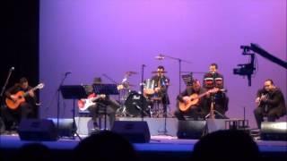 Decapolis-Tico Tico-instrumental