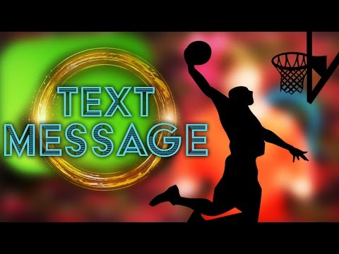 Text Message - Perseverance and Priorities