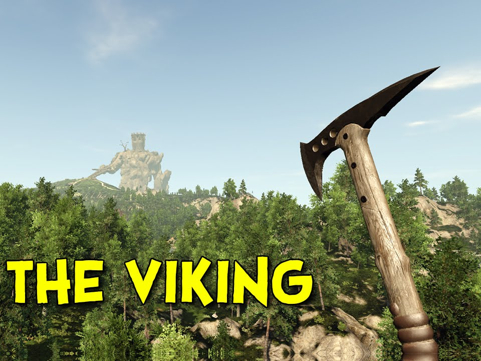 The viking reign of kings ep1 youtube reign of kings ep1 youtube publicscrutiny Image collections