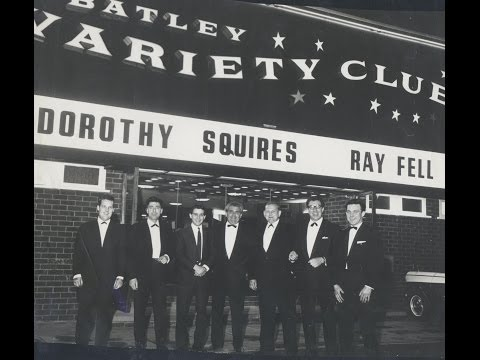 1982 Vintage Film | Batley Variety Club | The History