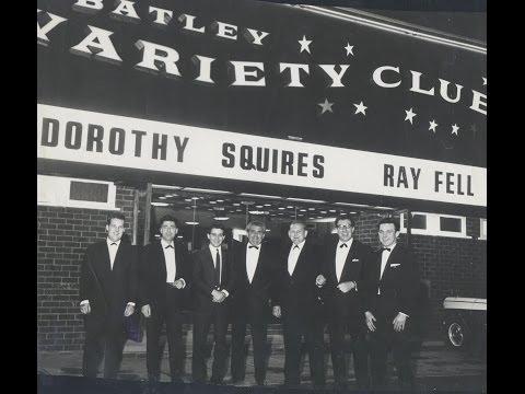 1982 Vintage Film   Batley Variety Club   The History