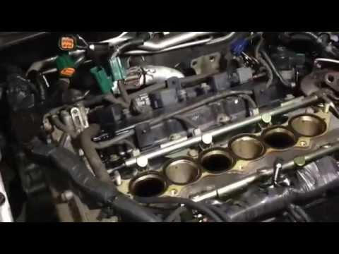 2005 Nis Maxima Coil Pack Install Pt5