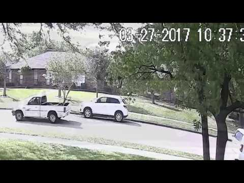 Lawn Equipment Theft 03/27/17