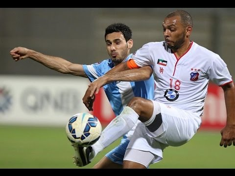 Riffa Vs Kuwait SC: AFC Cup 2015 (Group Stage)