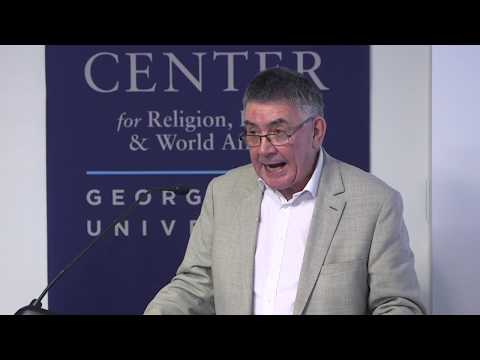 Exiting Violence: The Role of Religion Panel 7