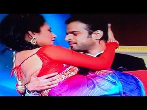 Yeh hai mohabbatein s raman amp ishita s romantic dance youtube