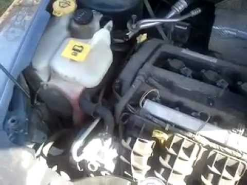 Dodge Caliber Pulley Help.mp4 - YouTube