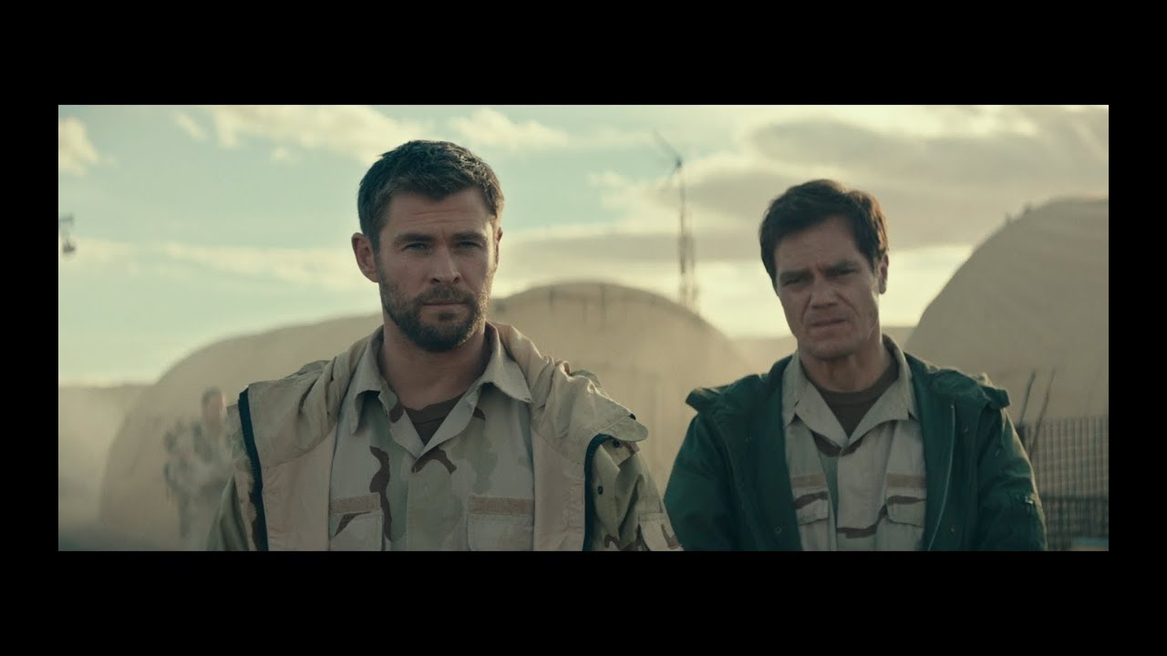 12 Strong - Official® Trailer 2 [HD]