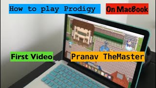 How to play ProdigyGame