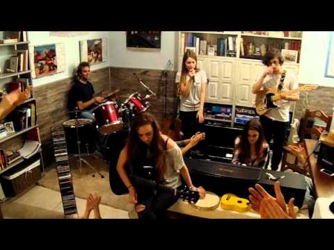 Bad Blood - Cover by Third Floor