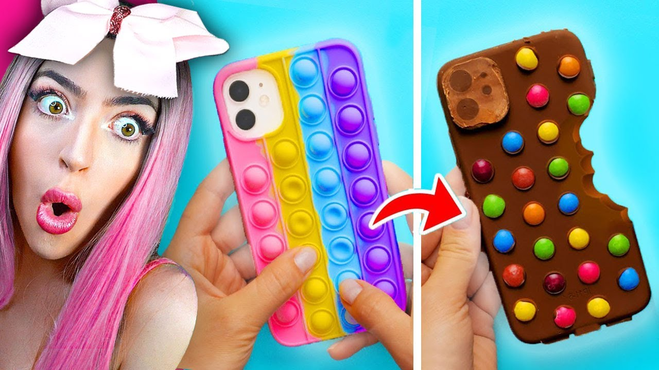 VIRAL Pop It LIFE HACKS You Need To Know