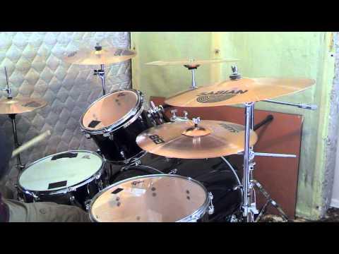 Still - Hillsong (drum cover)