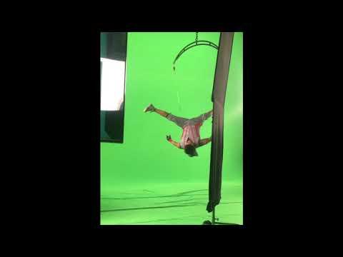 Antonio Martinez Harness Project Behind The Scenes - YouTube