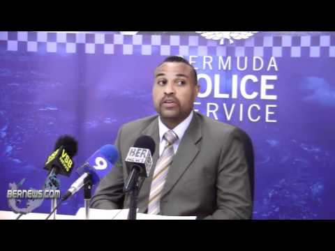 Q&A Bermuda Police on Suspicious Death of Denise Evans May 3 2011