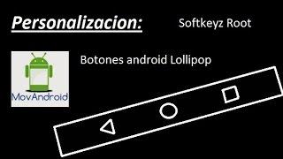 Notificaciones constant estilo lollipop en cualquier android well to