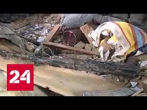 В Дагестане ликвидированы двое боевиков