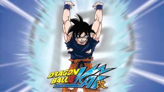 Dragonball Z Kai-Dragon Soul-Instrumental.
